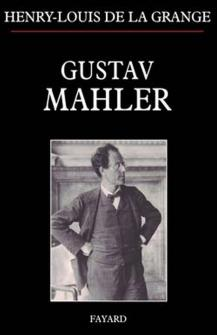 De La Grange H.-l. - Gustav Mahler