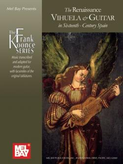 Koonce Frank - The Renaissance Vihuela and Guitar In Sixtenth-century Spain - Guitar