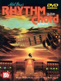 Bay Mel - Rhythm Guitar Chord System + Dvd - Guitar