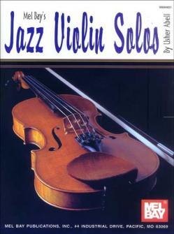Abell Usher - Jazz Violin Solos - Violin