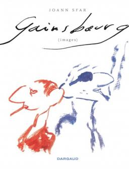 Sfar Joann - Gainsbourg (images)