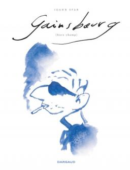 Sfar Joann - Gainsbourg (hors Champs)