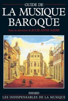 Sadie Julie Ann - Guide De La Musique Baroque