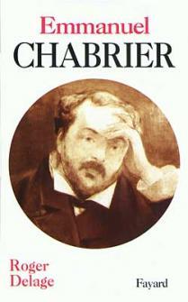 Delage Roger - Emmanuel Chabrier