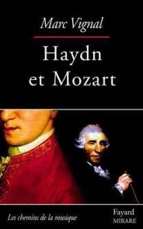 Vignal Marc - Haydn Et Mozart
