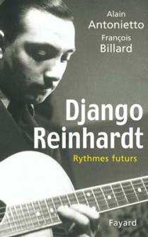 Billarf F./antonietto A. - Django Reinhardt