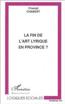 Chabert Chantal - La Fin De L