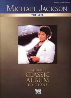 Jackson Michael - Thriller - Pvg