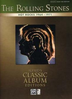 Rolling Stones - Hot Rocks 64-71 - Basse Tab
