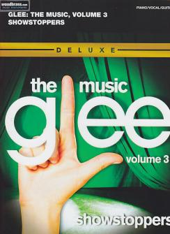 Glee The Music Season 1 Vol.3 Showstoppers - Pvg