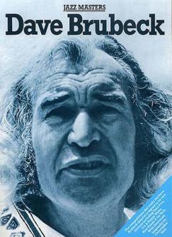 Dave Brubeck - Jazz Masters - Piano
