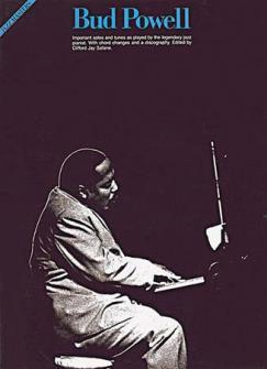 Powell Bud - Jazz Masters - Piano