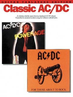 Ac/dc - Classic - Guitar Tab