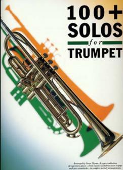 TROMPETTE Classique : Livres de partitions de musique