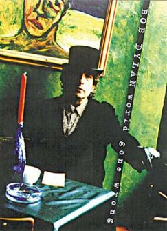 Dylan Bob - World Gone Wrong - Pvg
