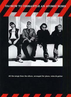 U2 - How To Dismantle Atomic Bomb - Pvg