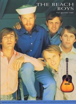 Beach Boys - For - Guitar Tab
