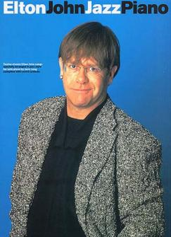 John Elton - Jazz Piano