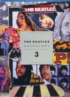 Beatles - Anthology 3 - Pvg