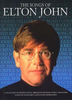 John Elton - Songs Of - Pvg