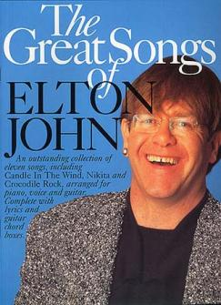 John Elton - Great Songs Of - Pvg
