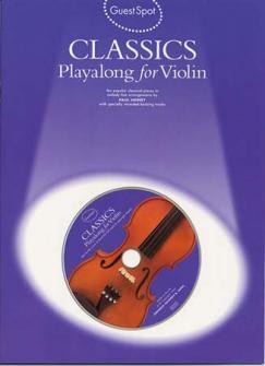 VIOLON Classique : Livres de partitions de musique