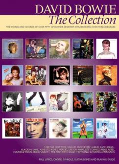 Bowie David - The Collection