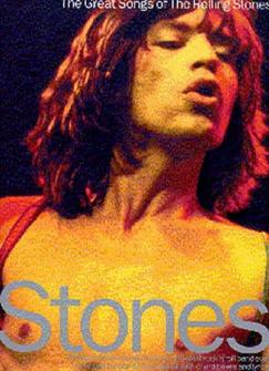 Rolling Stones - Great Songs - Pvg