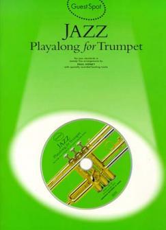 TROMPETTE Jazz : Livres de partitions de musique
