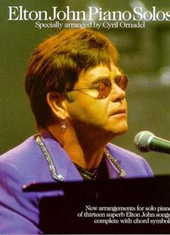 John Elton - Piano Solos
