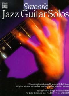Smooth Jazz - Guitar Tab Solos