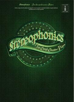 Stereophonics - Just Enough Education To Perform - Guitar Tab