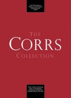 Corrs - Collection Coffret - Pvg