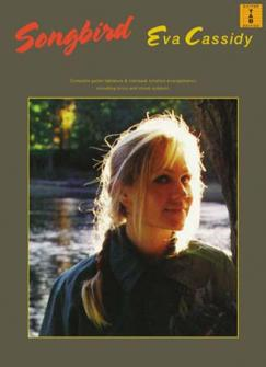 Cassidy Eva - Songbird - Guitar Tab