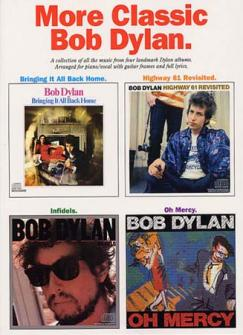 Dylan Bob - More Classic - Pvg