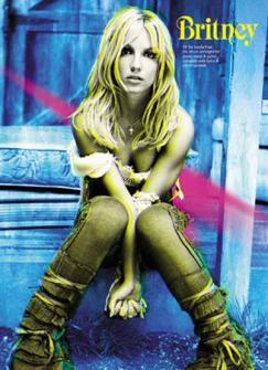 Spears Britney - Britney - Pvg