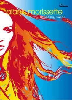 Morissette Alanis - Under Rug Swept - Guitar Tab