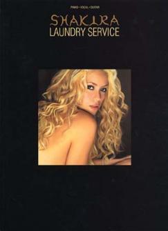 Shakira - Laundry Service - Pvg
