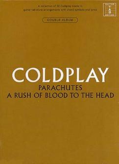 Coldplay - Coffret Tab