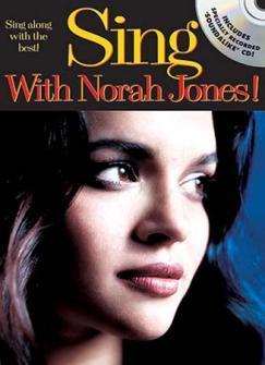 Jones Norah - Sing With + Cd