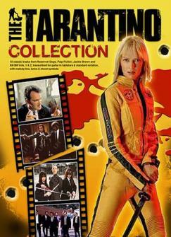 The Tarantino Collection - Guitar Tab