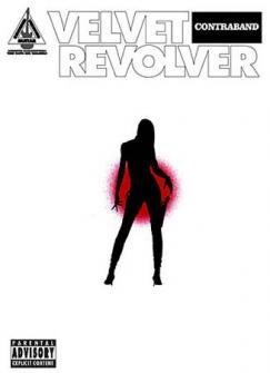 Velvet Revolver - Contraband - Guitar Tab