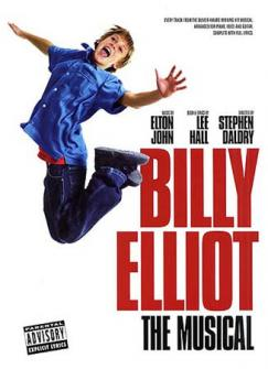 Billy Elliot The Musical - Pvg