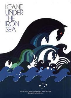 Keane Under The Iron Sea Pvg