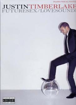 Timberlake Justin - Futuresex/lovesounds - Pvg