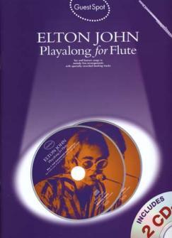 John Elton - Guest Spot + Cd - Violon
