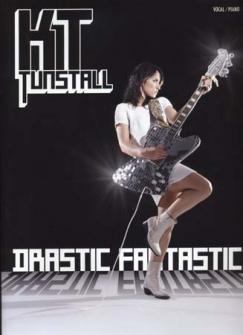 Tunstall Kt - Drastic Fantastic - Pvg