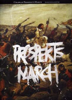 Coldplay - Prospekt