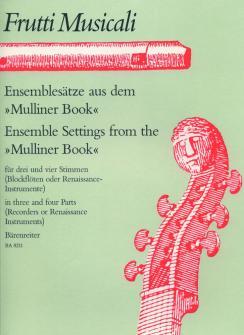 FLUTE A BEC Médieval : Livres de partitions de musique