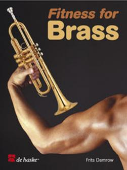 Damrow Fritz - Fitness For Brass - Trompette